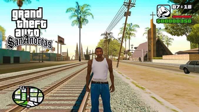 GTA 5 – Grand Theft Auto