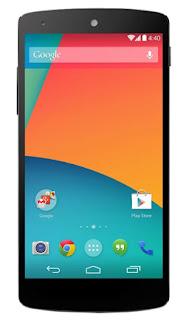 صورة هاتف Android