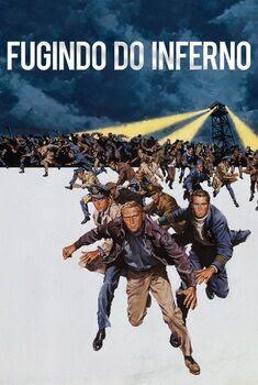 Fugindo do Inferno Torrent - BluRay 1080p Dual Áudio