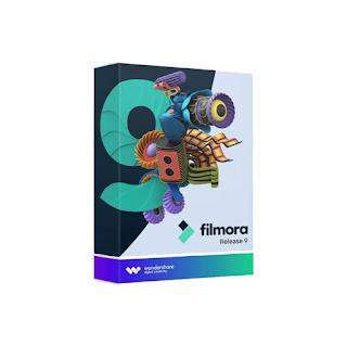 Download Wondershare Filmora 9
