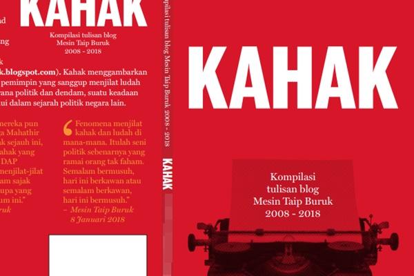 Buku kompilasi tulisan MTB bakal diterbitkan
