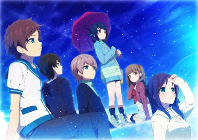 Download Ost Nagi no Asukara