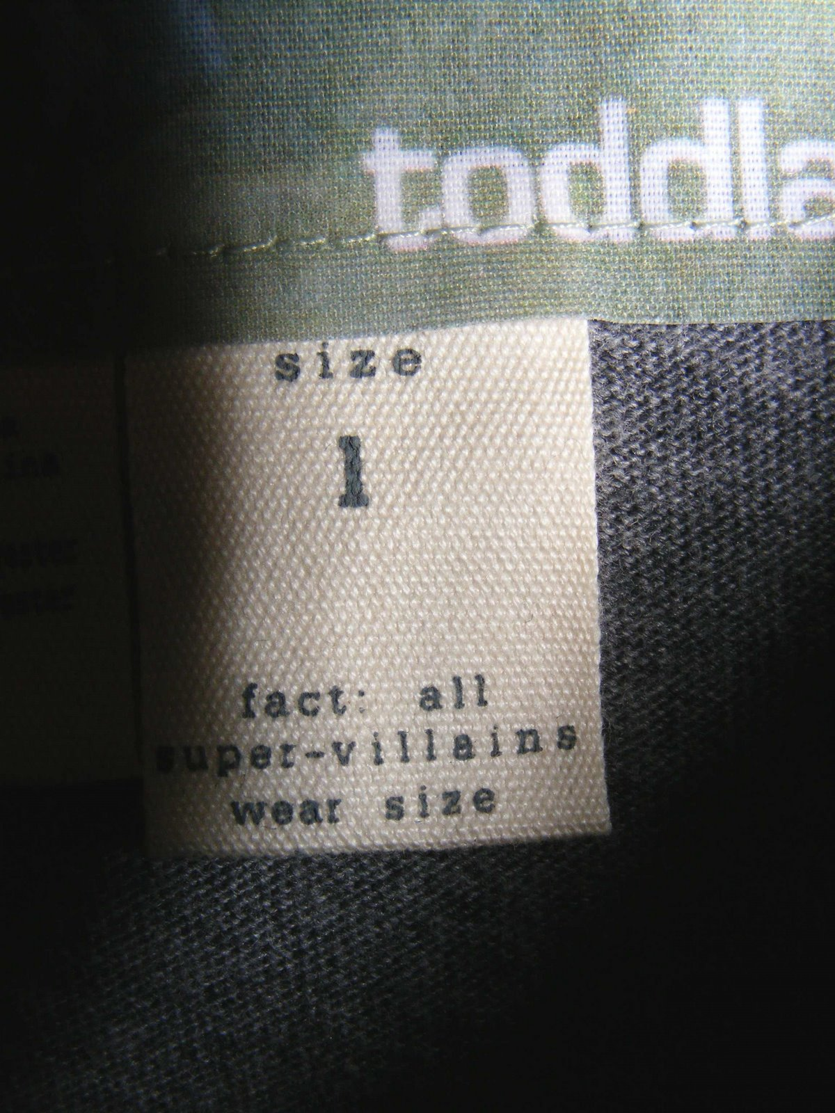 20 Funny Clothing Tags Damn Cool Pictures