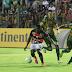 Águia Negra bate o Sampaio Corrêa e garante vaga inédita para a 2ª fase da Copa do Brasil