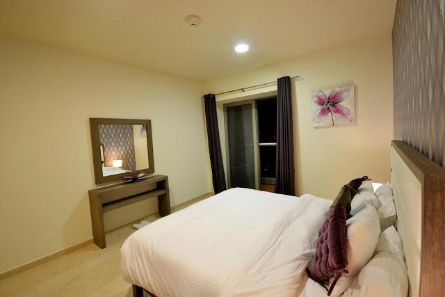 شقق Vacation Bay 1BR Apartment