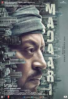 Madaari Hindi Movie Review