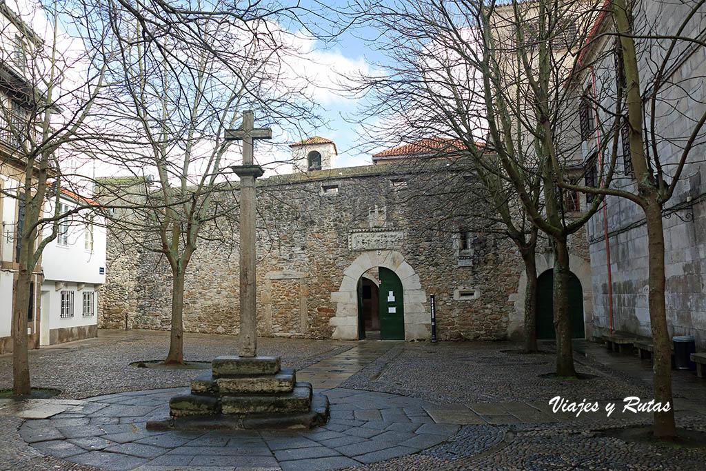 Convento de las Bárbaras de A Coruña