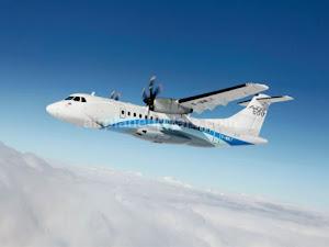 ATR 42-600 Specs, Interior, Cockpit, and Price