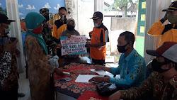 Desa Kandang Salurkan BLT DD Tahap Akhir, Penerima Manfaat