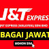 Jawatan Kosong J&T Express SDN BHD ~ Pelbagai Jawatan Kosong