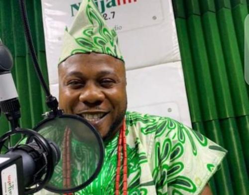 Police confirms murder of OAP, Titus Badejo in Oyo