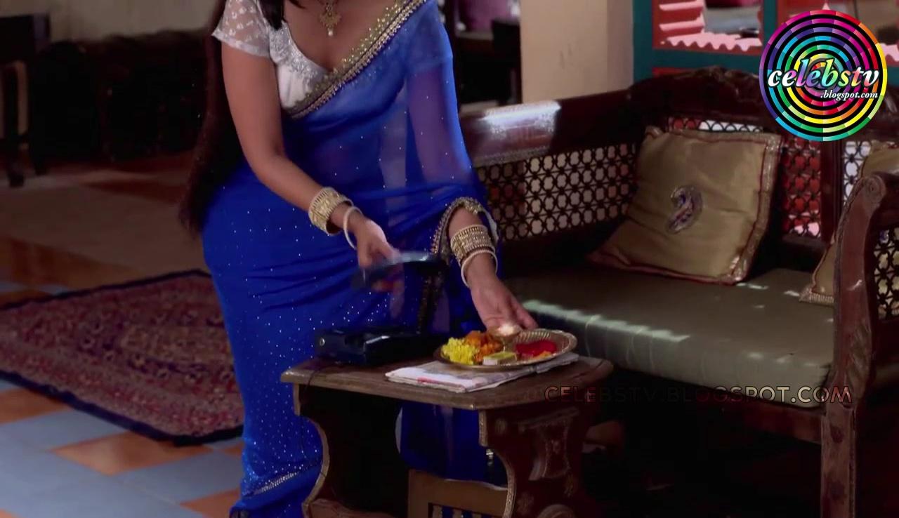 Video Sexy Saree