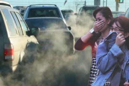 [ LENGKAP ] Pencemaran Udara : Pengertian, Dampak, Penyebab, dan Cara Mengatasi