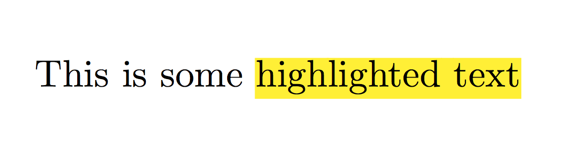 HTML : Highlight Text - Web Developers Tricks, w3schools , HTML