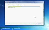Cara Instal Windows 7 Lengkap dan Mudah Step 16