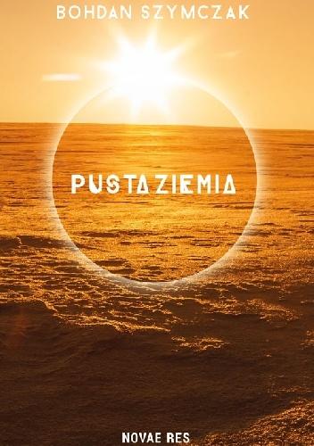 """""""Pusta ziemia"""" - Bohdan Szymczak"""