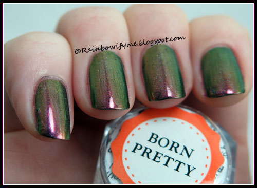 Born Pretty Holo Powder LG-10