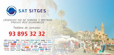 Blog de climatización, calderas y Sat de electrodomésticos en Sitges