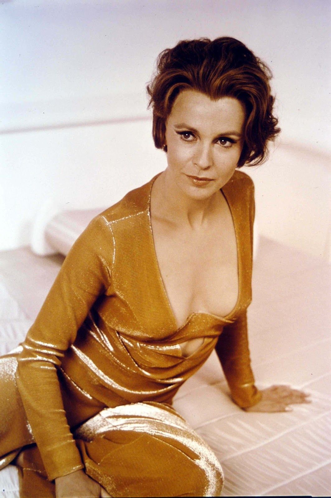 Claire bloom nude