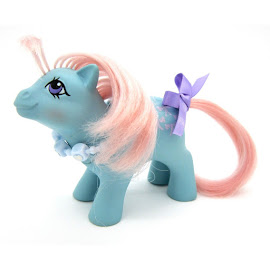 My Little Pony Bebé Regordete Year Three Int. Baby Ponies G1 Pony