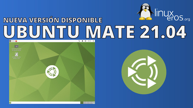 Ubuntu Mate 21.04 Hirsute Hippo, Esto es lo nuevo