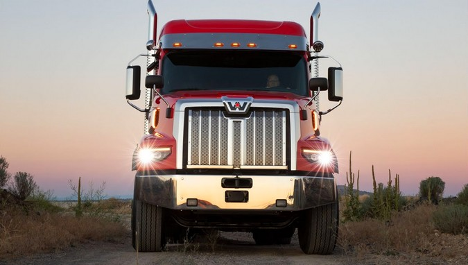 Western Star apresenta nova geração de caminhões vocacionais