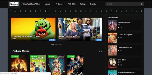 Filmywap se Movie Kaise Download Kare in Hindi