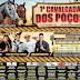 Vem aí a 1ª Cavalgada do povoado Poços, município de Pé de Serra