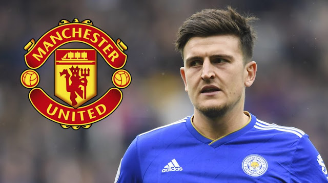 Man Utd: Liverpool's Henderson sends message to Maguire after player joined Solskjaer's men