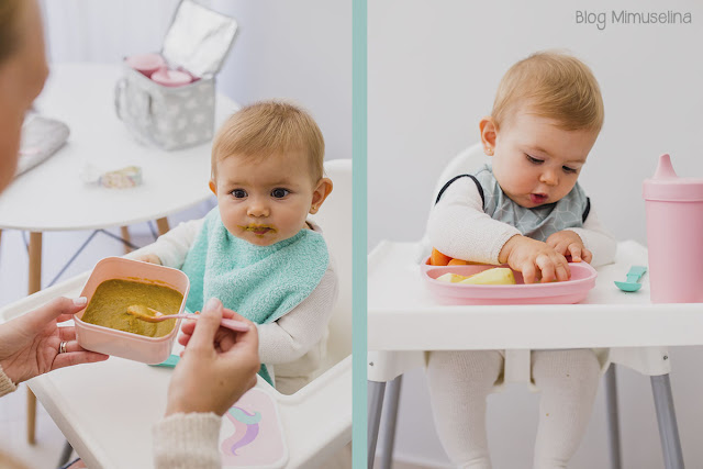 baby led weaning blw blog mimuselina alimentación complementaria