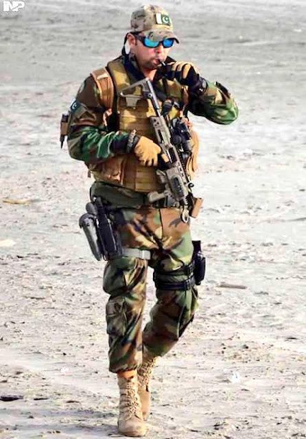 Most Elite Special Forces In The World