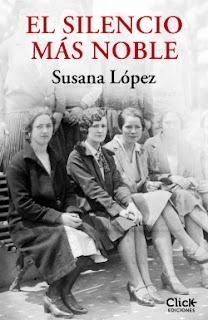 El silencio más noble (Susana López Pérez)