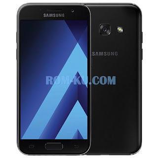 Cara Flashing Samsung Galaxy A3 2017