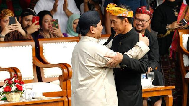 Fahri Hamzah Usul Jokowi - Prabowo Pelukan di Panggung Reuni Akbar 212