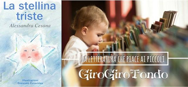 La-stellina-triste-Alessandra-Cesena-recensione