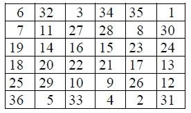 calculo 666