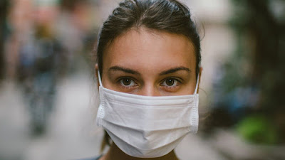 maske ne kadar dayanır