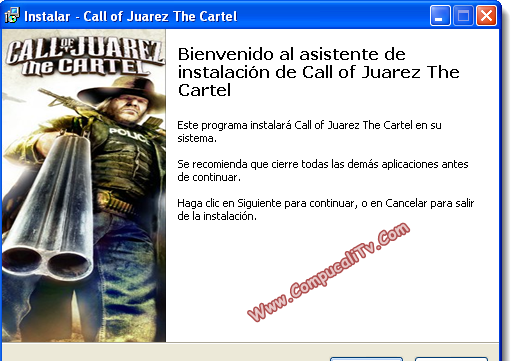 Call of Juarez The Cartel [2011] PC Full Español [ISO] DVD9 Skidrow