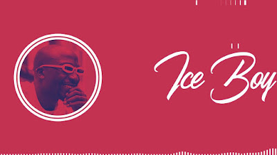 AUDIO | Ice Boy - EX | Mp3 Download [New Song]
