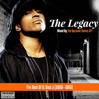 The Dynamic Hamza 21 - The Legacy