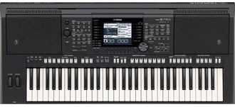Download YEP Yamaha PSR S950 S750