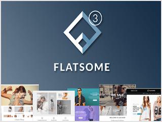 تحميل قالب Flatsome النسخة الأصلية مع التفعيل مجانا [ 2020 ]