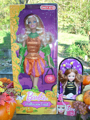 Image result for 2011 Halloween Treat (Target Exclusive)