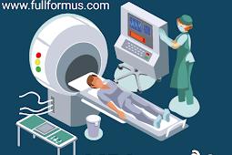 MRI Scan Full Form in hindi | MRI Scan meaning in Hindi