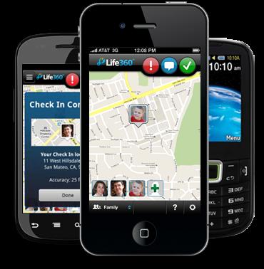 rastreador em celular android