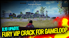 Fury Vip Hack Crack for Gameloop, Fury Vip Pubg Hack Crack 0.19 Update