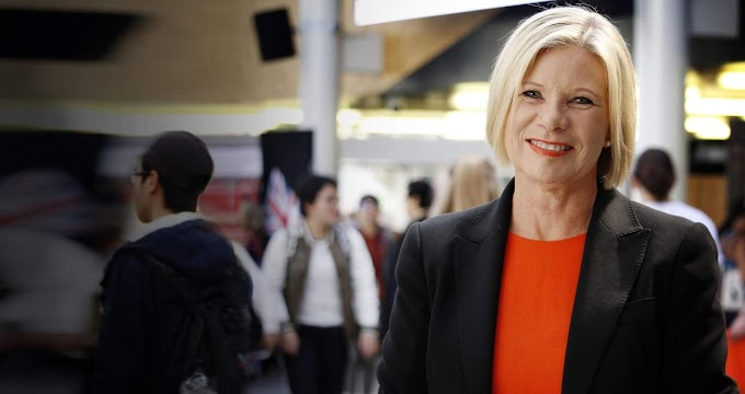 More bullying and harassment at University of Adelaide--this time it's the head of the School of Education, Faye McCallum