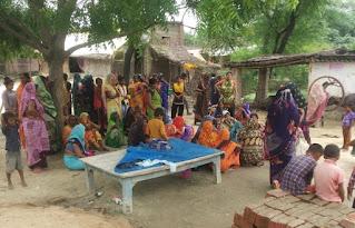 #JaunpurLive : युवक ने फांसी लगाकर दी जान, परिजनों में कोहराम