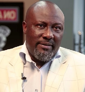 Forgery: Senate In Move To Elect Pro-Tempore Saraki's Replacement, Dino Melaye's Name Filters