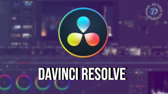 Como instalar o DaVinci Resolve via .deb com o MakeResolveDeb